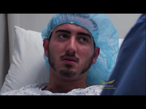 Dr. Carrasco Show - A Mother's Concern - Sciatica