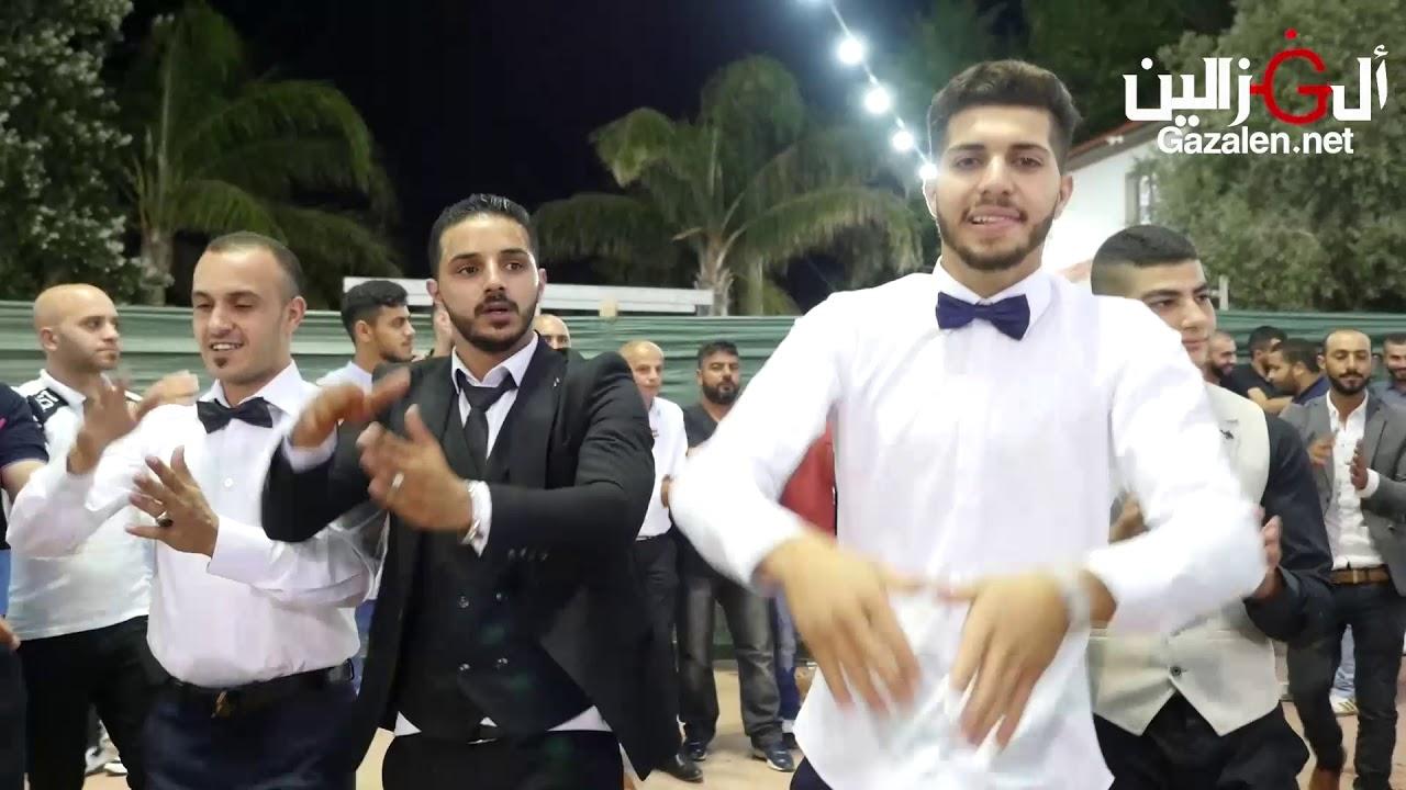 اشرف ابو الليل محمود ووظاح السويطي وحسن ابو الليل أفراح ال كبها برطعه