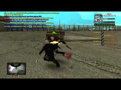 Killing Breaking_one Noob