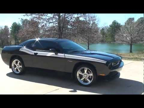 Dodge Challenger Rt Navigation Hemi Sunroof
