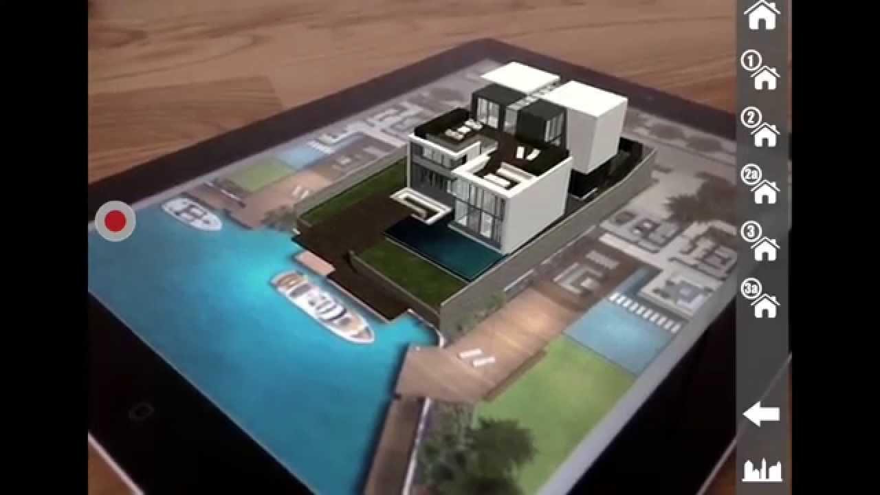 Как быстро продать недвижимость до начала строительства с технологиями виртуальной и дополненной реальности?