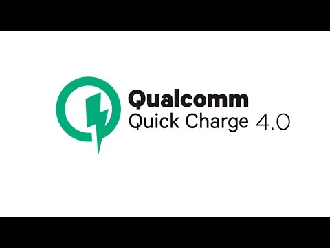 Qualcomm Quick Charge 4.0 Announced / Explained