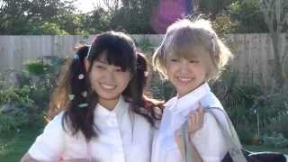 "JAPANESE IDOL visual book ""CHEERZ BOOK"" promotion movie. Don't miss..."