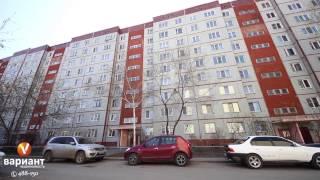 Продажа 2 комн. квартиры в Омске, ул. Съездовская, 50