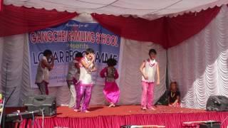 Mai Nache Cha cham Nepathya Song dance