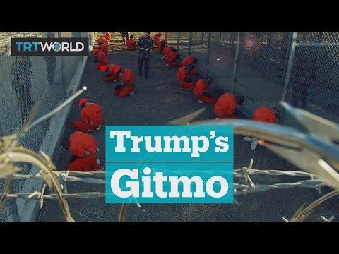 Former Gitmo detainee Moazzam Begg has a message for Trump
