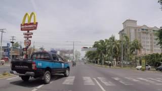Nicaragua Managua Centre, Gopro / Nicaragua Managua Center, Gopro