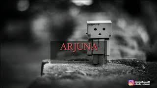 Download Lirik lagu Arjuna 89. Sakit Hati