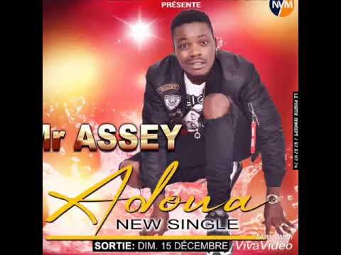 "Download Mr ASSEY _ ""ADOUA"" Officiel"