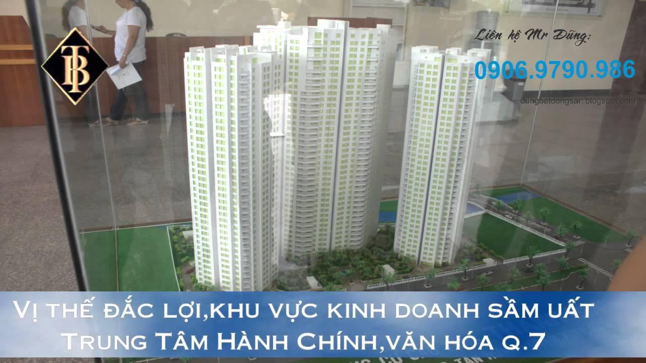 Hoang Anh Thanh Binh – Căn hộ Hoàng Anh Thanh Bình – Hoàng Anh Thanh Bình