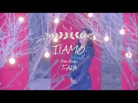 TIAMO-Tara Remix Asie KPOP