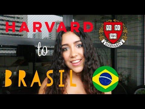 HARVARD Summer Abroad: Brazil!
