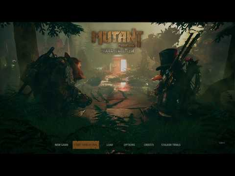Mutant Year Zero: Seed of Evil |