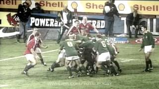 Total Rugby - 1997 Lions memories