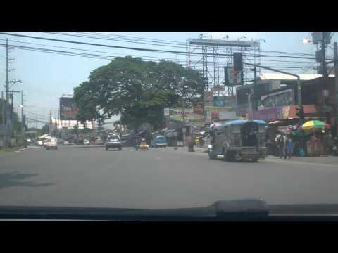 baguio trip tarlac city