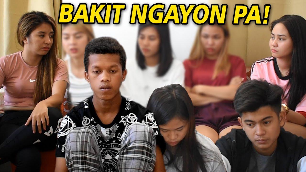 Download BIGLANG NANG IWAN | DESISYONG HINDI PINAGISIPAN Part 2 - SY TALENT ENTERTAINMENT