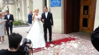 ЭКСКЛЮЗИВ СТАРХИТА Свадьба Леры Кудрявцевой