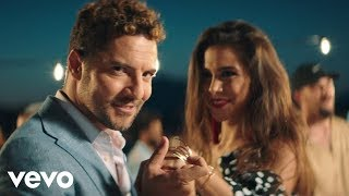 Смотреть клип David Bisbal, Greeicy - Perdón