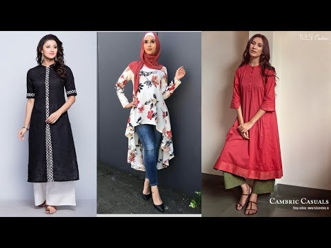 My Indo Western Outfit Ideas For 2018 (part 12)