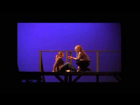 Next to Normal-Super Boy and Invisible Girl