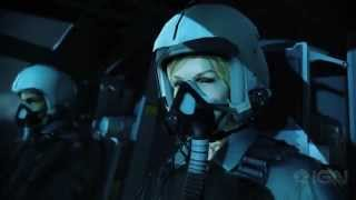 Ace Combat Assault Horizon Cinematic Trailer E3