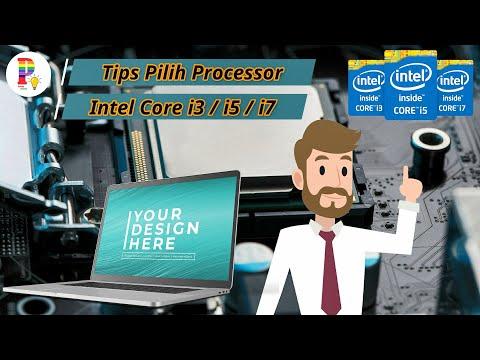 Cara Melihat Generasi Keberapa Processor Laptop Yang Kita Miliki.