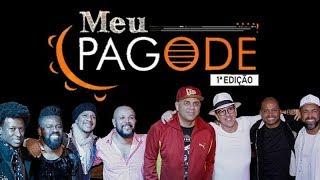 Baixar Meu Pagode 1ªEdição - Douglas Sampa,Prettos,Chiquinho,Pinha,Wagninho,Fogaça e Cleverson Luiz