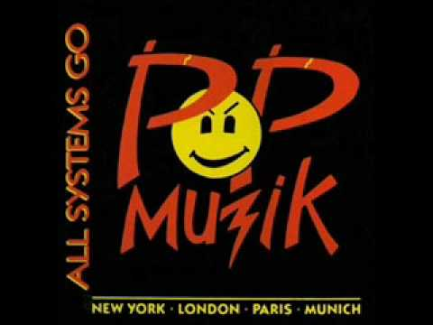 M: Pop Muzik (Video 1979) - IMDb