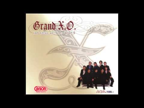 08 ไก่ฟ้า Grand EX Grand XO