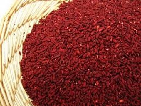 Red Yeast Rice - Reviews, Facts & Warnings - by Dr Sam