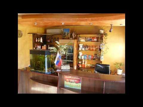 Отдых в Лоо (Сочи) Гостевой дом Черноморец