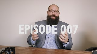 The #REALQA Show - Episode 007