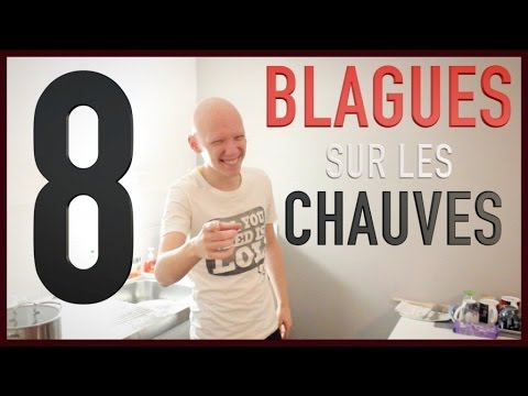 8 blagues sur les chauves youtube. Black Bedroom Furniture Sets. Home Design Ideas