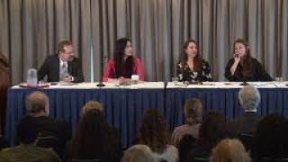 2018 International Writing Spotlight: Giving Voice to Women through Literature