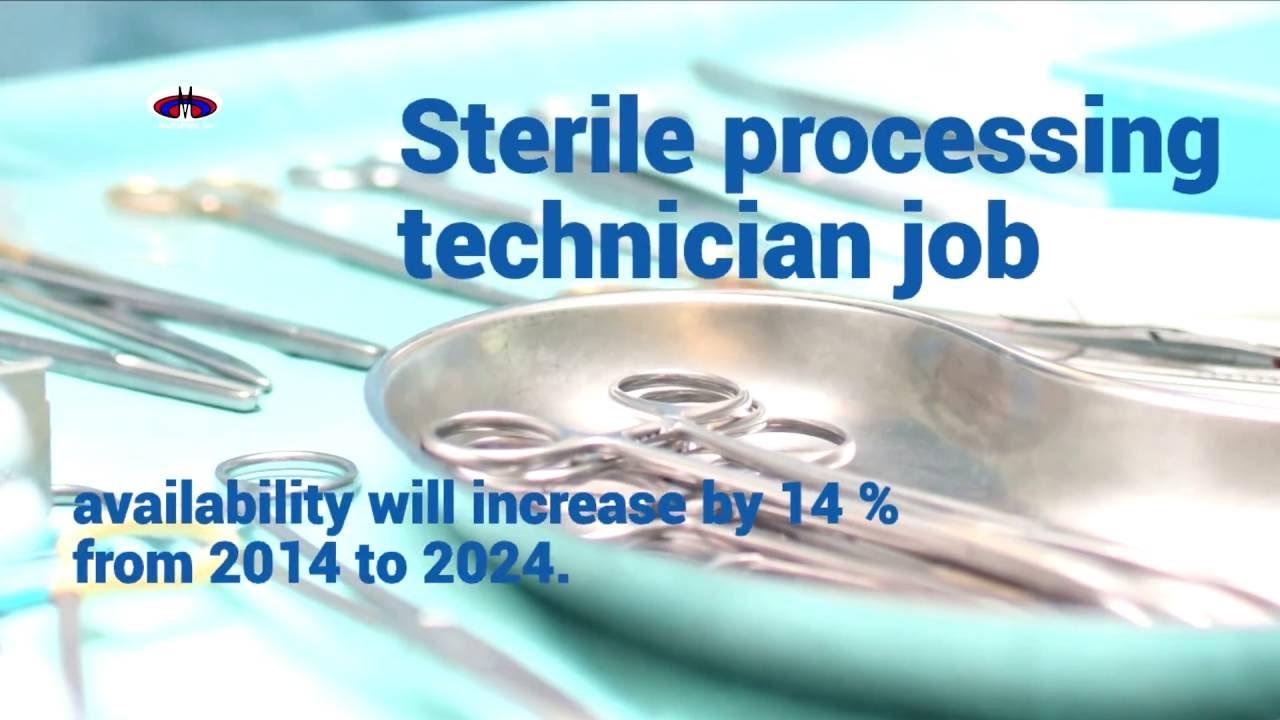 Sterile processing job in ny youtube sterile processing job in ny xflitez Choice Image
