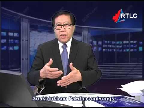 Lao Canada news