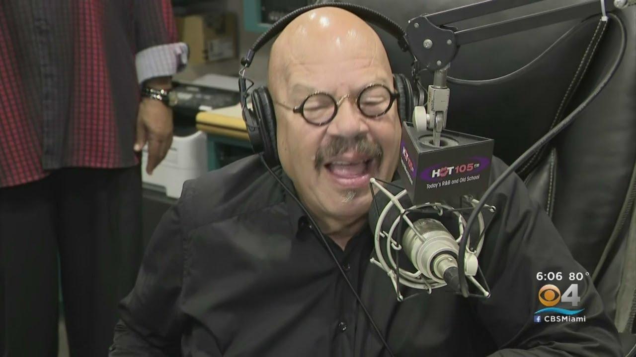 Download Radio Icon Tom Joyner Retires