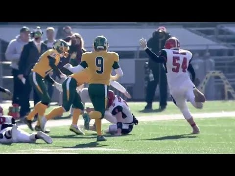 High School Sports - Video Highlights: WIAA State Football Championships, D4-D7