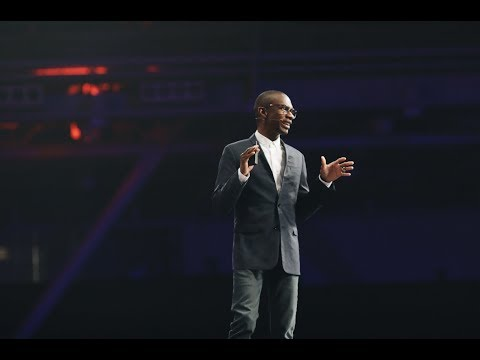 Troy Carter | INBOUND 2018 Spotlight