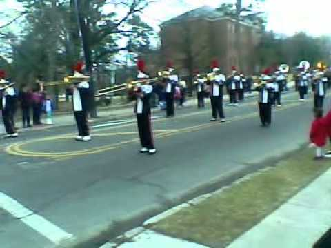 Southern High School Marching Band