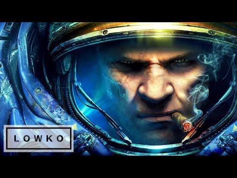 StarCraft 2: Legacy of the Void - 4 Terran Macro Tips! (Terran Tutorial)