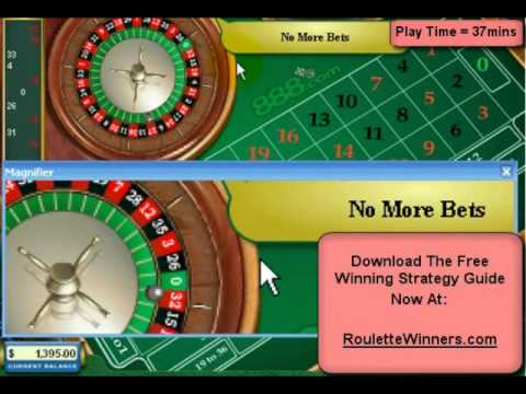 Video Roulette forum vls