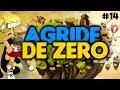 Agride de zÉro 14 10m up 100 nouveau stuff dofus mp3