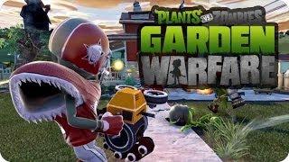 Venganza Con Forma de Guisante | Plantas Vs Zombies Garden Warfare