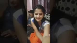 Anjali Raghav Haryanvi Actress, Model & Artist was live on Facebook
