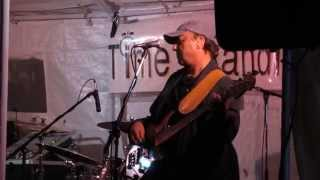 Time Bandits - Mustang Sally -  6/21/14