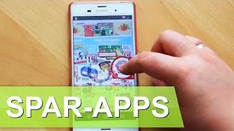 Sparen mit dem Smartphone?! + Rossmann Produktgarten   Couponing für Anfänger - Jacquelines Sparwelt