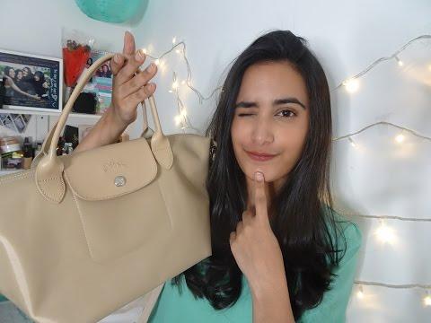 WHAT'S IN MY BAG 2016 + PEMENANG GIVEAWAY ♡ | Indonesia | Prisya Thalia Basir