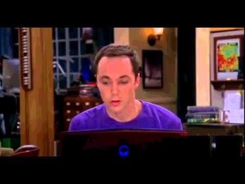 TV Show Clips: The Big Bang Theory Season 8 Episode 24 (Finale) - Final Scene