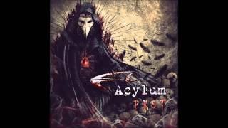 Acylum - The Rhythm Of Violence (Feat. Wynardtage)